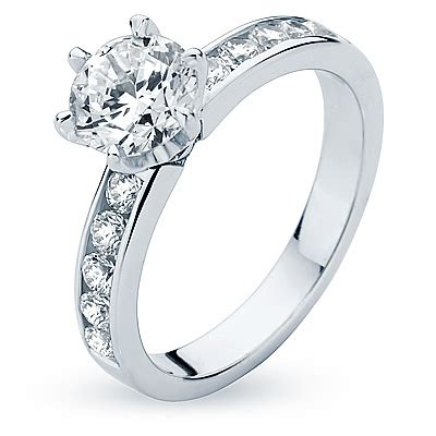 the benefits of platinum engagement rings cherry