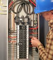 electrical repairs lighting installation paterson nj