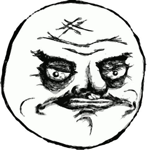 Me Gusta Face Meme - me gusta troll face memes