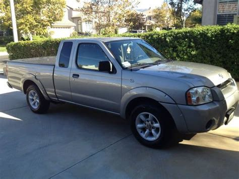 blue book value for used cars 2001 nissan sentra regenerative braking purchase used 2001 nissan frontier xe king cab below blue book in temecula california united
