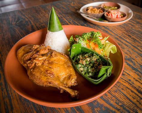 balinese dishes dining ubud bali food fun