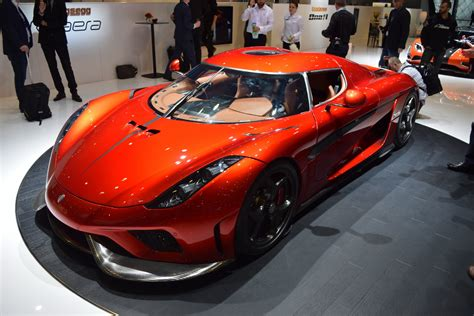 koenigsegg australia koenigsegg to sell the regera down under