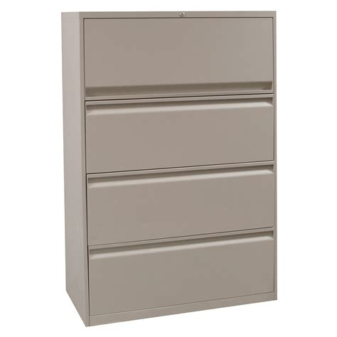 36 lateral file teknion used 4 36 inch lateral file putty