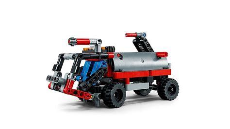 giochi da tavolo lego lego 42084 technic autoribaltabile giocattoli giochi da