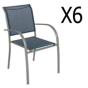 lot chaise de jardin lot 6 chaise de jardin achat vente lot 6 chaise de