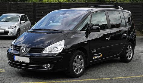 Auto Tuning Ratingen by File Renault Espace Edition 25th Dci 175 Iv Facelift