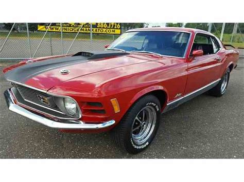 1970 mustang mach 1 black 1970 ford mustang mach 1 for sale on classiccars 29