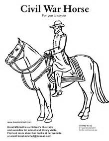 civil war coloring pages free coloring pages of union civil war
