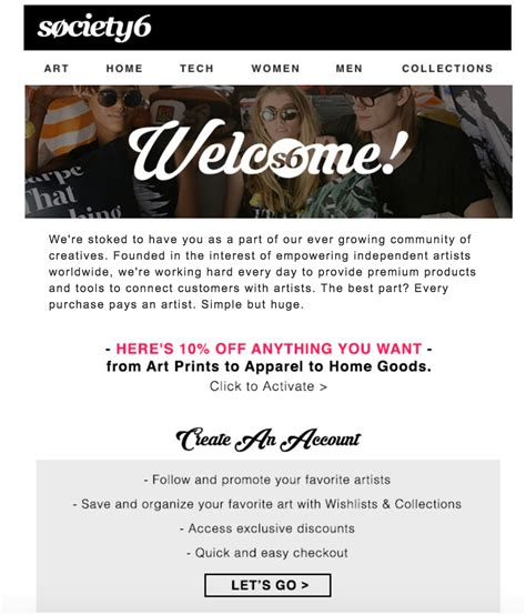 ad home design show promotion code the 9 emails your business should be sending