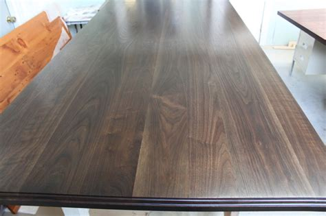 Real Wood Countertops by A Solid Wood Countertop Traditional Kitchen
