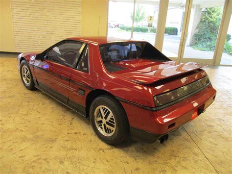 automotive repair manual 1987 pontiac fiero seat position control 1987 pontiac fiero coupe 2 door for sale 23 used cars from