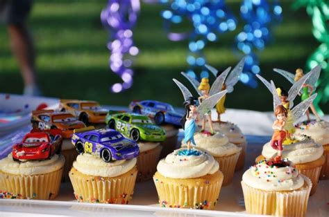 themes for joint birthday parties rainbow birthday party mermaid cupcakes and rainbow parties
