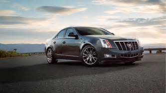 Cadillac Cts Review 2012 2012 Cadillac Cts Sedan