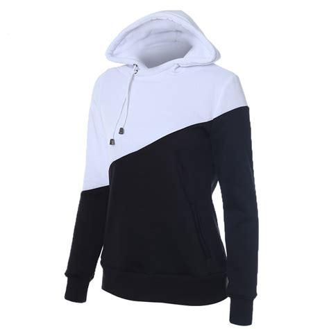 Cheap Sweatshirts Get Cheap Plain White Hoodie Aliexpress