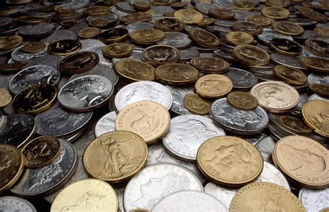 tips on how to start a coin collection