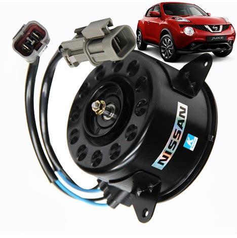 Kr Motor Fan Ac Untuk Nissan Juke motor fan nissan juke toko sparepart ac mobil bergaransi