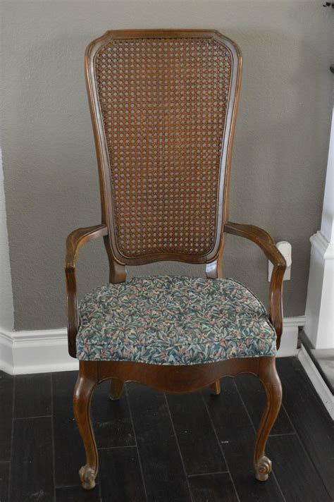 the dining room update chair redo the rozy home