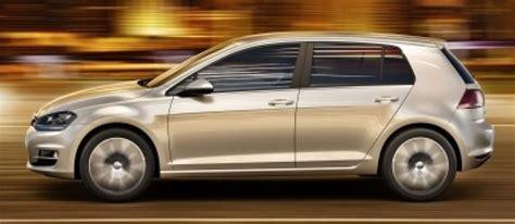 Salon De L Auto Golf 7 by La Volkswagen Golf 7 Fait Sa R 233 Volution De Velours