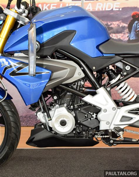 Bmw Motorrad Malaysia 2016 by 2016 Bmw Motorrad G310r Previewed In Malaysia Image 499591