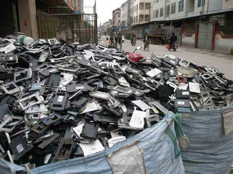 children electronic waste china electronic waste dump of the world guiyu china