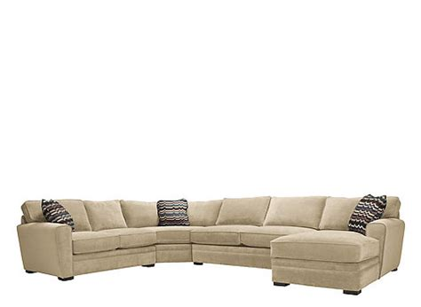 artemis ii 4 pc microfiber sectional sofa artemis ii 4 pc microfiber sectional sofa w full sleeper