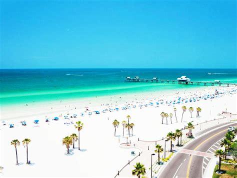 beaches florida clearwater florida