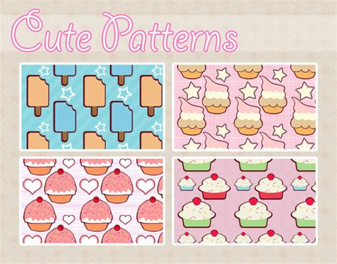 cute pattern passwords cute patterns by koshadesing on deviantart