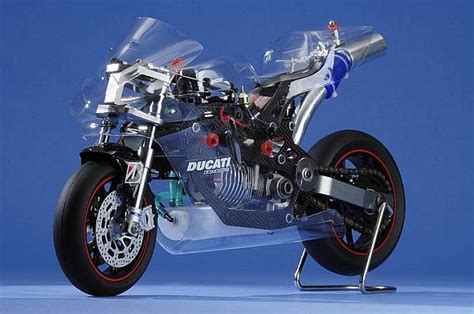 Rc Motorrad Thunder Tiger by Thunder Tiger Ducati Desmosedici Tuningteile Rcworld