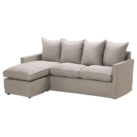 loveseat and chaise lounge h 196 rn 214 sand loveseat and chaise lounge from ikea