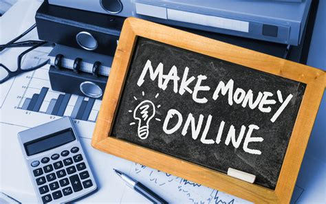 Online Money Making Schemes - top 5 ways to earn money online don t miss it