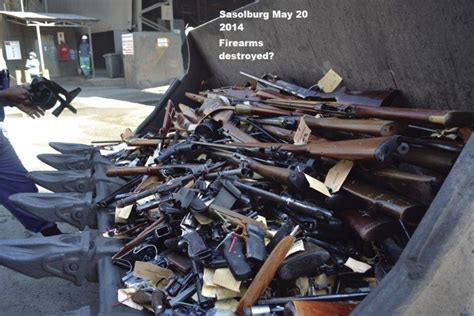 Backroom Russian by Corrupt Cops Supply Confiscated Firearms Ammo To Black Gangs