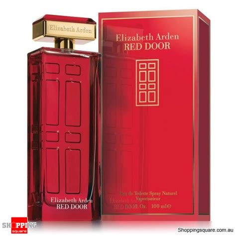 Parfum Original Elizabeth Arden Door Edt 100 Ml Import Usa door 100ml edt by elizabeth arden shopping shopping square au bargain