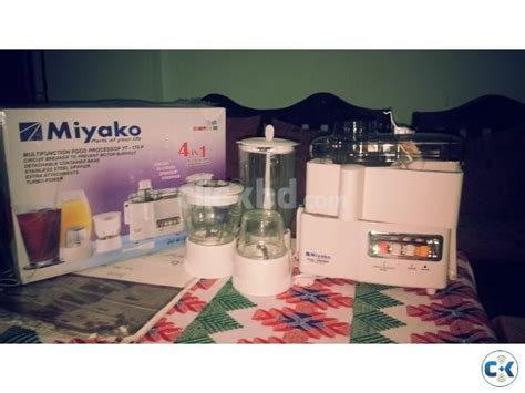 Juicer Miyako miyako juicer malfunctioning food processor brand new clickbd
