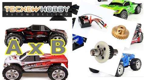 Elektrik Wl Toys Vortex diferen 231 a entre as vers 245 es a e b wl toys vortex 1 18 a949 a959 a969 a979 portugu 202 s brasil