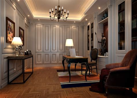 neoclassical decor study neoclassical interior lighting design favorite