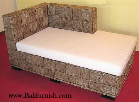 seagrass couch seagrass furniture wholesale indonesia
