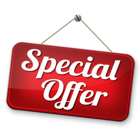What An Offer by Special Offers That Guests Find Special Ehotelier