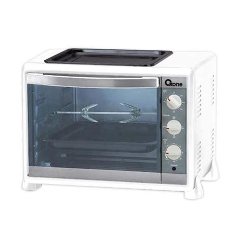 Oxone 4 In 1 Jumbo Oven Ox 898br jual oxone ox 858br p 4 in 1 oven 18l putih harga kualitas terjamin blibli