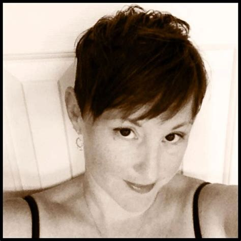 Short Hair Pixie Cut Shaved Sides Hair Makeup And | short hair pixie cut shaved sides hair makeup and