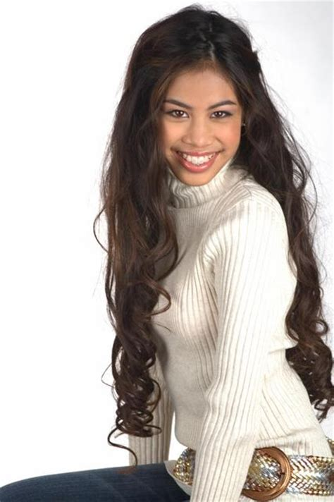 3 Feet Plan Ashley Argota Bra Size Age Weight Height Measurements