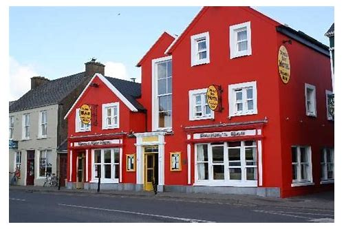 dingle hotel deals reviews