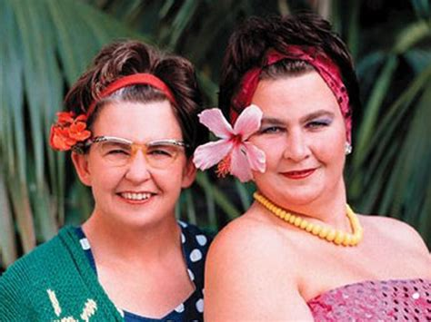 Twinss Top photos the topp highland television nz