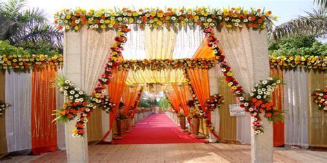 Image result for entrance gate design for wedding