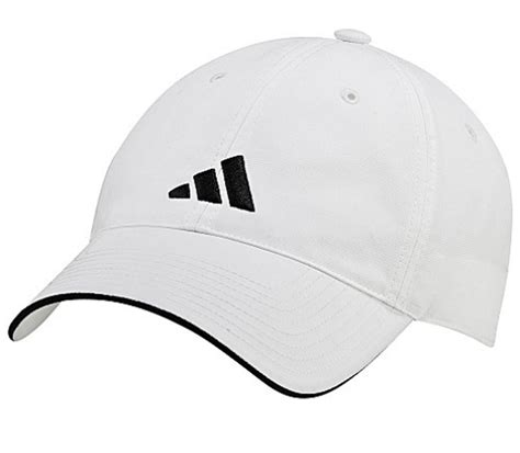 Assc Logo Cap By Suave Id foto adidas tennis climalite cap blanco ss12 foto 430871