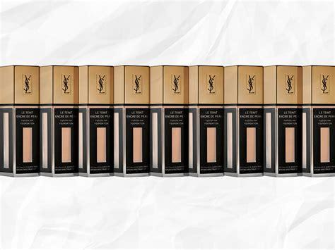 Bedak Ysl produk make up yang memiliki manfaat skincare uzone