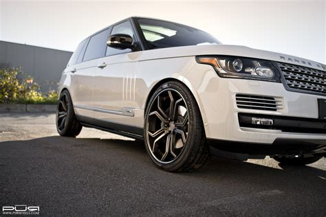 range rover rims 2017 featured fitment range rover with pur lx10 wheels
