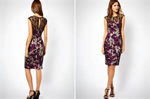 20 fancy lace dresses to get wined and dined in brit co