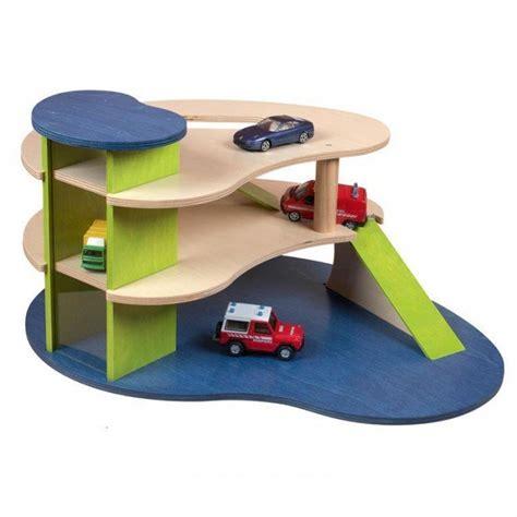 garage en bois 3 niveaux jb bois jeujouethique
