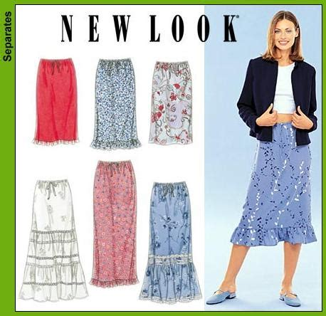 pattern review new look 6022 new look 6953 sewing pattern