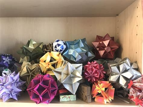 Sell Origami - why selling origami is a bad idea kusudama me origami
